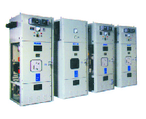 XGN66-12交流金属封闭开关设备