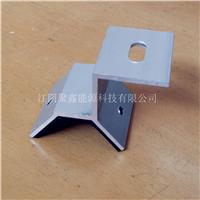 梯形彩钢瓦夹具 光伏支架专用 JX-JJ032