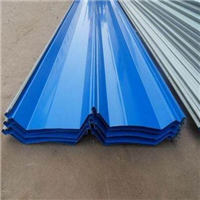供兰州彩钢压型板和甘肃彩钢净化板供应商