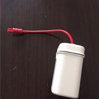 自动冲水器电池盒、感应器电池盒