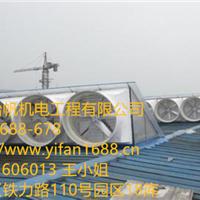 供应上海怡帆通风排烟工程管道施工定制方案