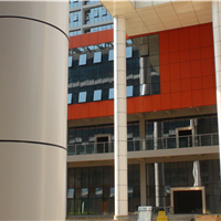 供应铝合金外墙干挂板,厂家一站式采购
