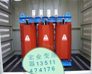 SC11-30/10-0.4KV     10KV站用变压器