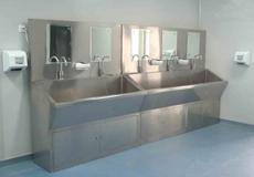 供应医用不锈钢洗手池