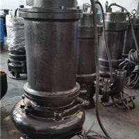 供应核能发电化工用耐磨耐用搅拌型泥浆泵