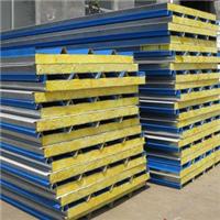 供西宁彩钢复合板和青海彩钢岩棉板厂家