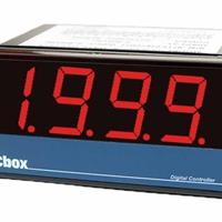 供应台湾DCBOX电流电压表DCB-DV4-A