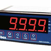 供应台湾DCBOX压力表GA4-2A6-A-R2