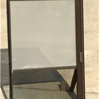 二玻单腔中置玻纤遮阳玻璃