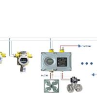 供应RBT-6000-ZL天然气管道泄漏报警器