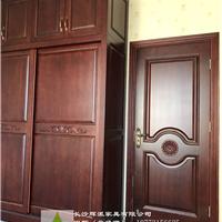 长沙实木家具定制整房实木房门订做高端品牌