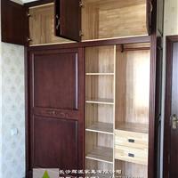 长沙实木家具厂整木实木房门订制十年品质