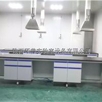 杨凌全钢试验台 杨凌钢木实验台、杨凌实验室设备