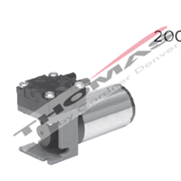 供应托马斯 2002 微型真空泵