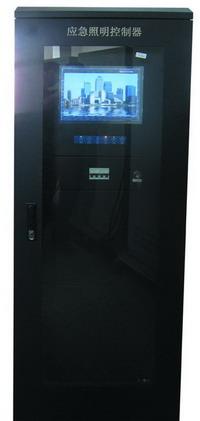 智能点式监控主站立柜壁挂应急照明控制器