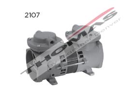 供应托马斯THOMAS 2107 真空泵