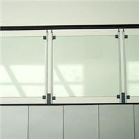 天津专业安装护栏专业安装玻璃护栏