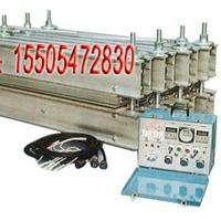 供应DRLQ全自动电热式胶带硫化上下加热板机