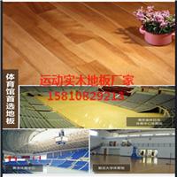 供应专业篮球场木地板厂家价格优惠