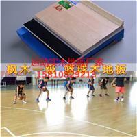 供应篮球馆运动木地板厂家价格合理