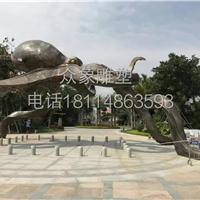 供应八爪鱼雕塑-章鱼雕塑