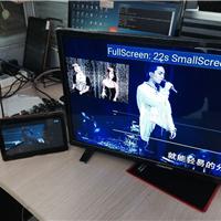 供应荣品瑞芯微RK3288开发板,支持双屏异显