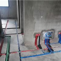 乐山装修公司领地国际水电改造