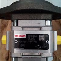 齿轮泵 R900932265
