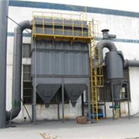 供应河南复合肥厂选择使用寿命长的除尘器