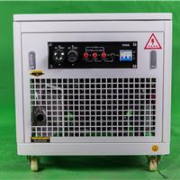 20kw静音发电机箱体式大泽汽油发电机
