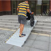 广州高硬度轮椅斜坡板加工