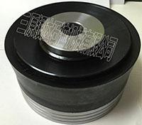 银达供应宝石F800聚氨酯活塞总成厂家直销