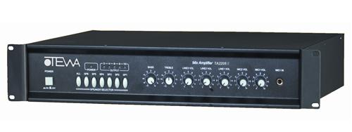 OTEWA欧特华 TA2208 带前置分区合并功放