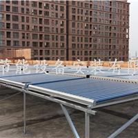 供应酒店热水工程 空气能加太阳能