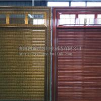 湖北3D铝合金艺术卷帘门/艺术卷帘门厂家