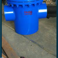 GD87-0910焊接给水泵入口滤网抽出式进口泵过滤器