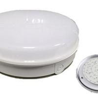 供应LED应急防水吸顶灯 ,防水应急吸顶灯