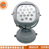 厂家直销 圆形LED投光灯 18W投射灯