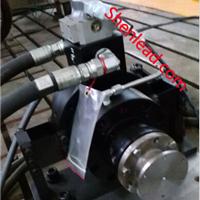 西安神领专业供应伺服摆动缸、扭转作动器