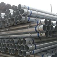 质量保证无锡4分镀锌管/4分镀锌大棚管