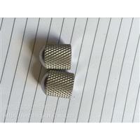 供应不锈钢滚花螺母 不锈钢网纹螺母