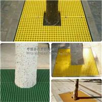 供应玻璃钢格栅 洗车房格栅板地沟盖板