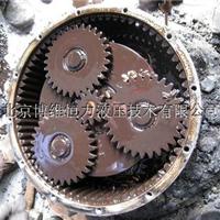 北京盾构机减速机维修