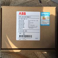 ABB交直流接触器AF110-30-11