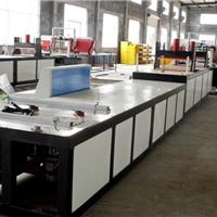 玻璃钢拉挤设备及玻璃钢拉挤技术专业生产