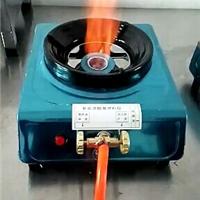 绿源节能醇基燃料气化灶