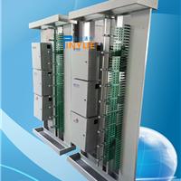 720芯三网合一配线架又称720芯三网合一光纤配线架安装介绍