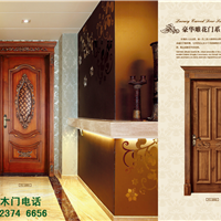 简约烤漆门批发 中式木门 欧式雕花橡木门