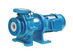 上海宏东CQB-F型衬氟磁力泵
