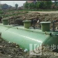 供应公共卫生污水专用处理设备
